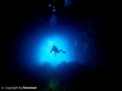Höhle bei Canico