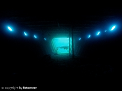 deep space 9 in der Kubu Boga